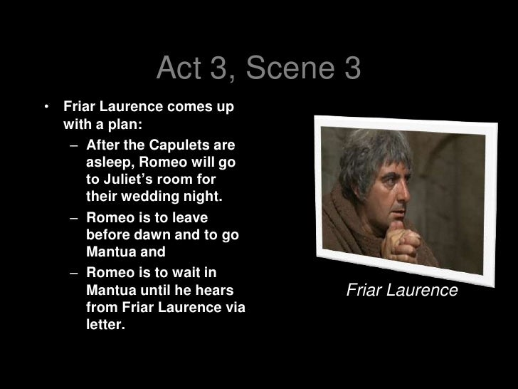 Why is Act 3 Scene 5 such and important scene in the play 'Romeo and Juliet'?
