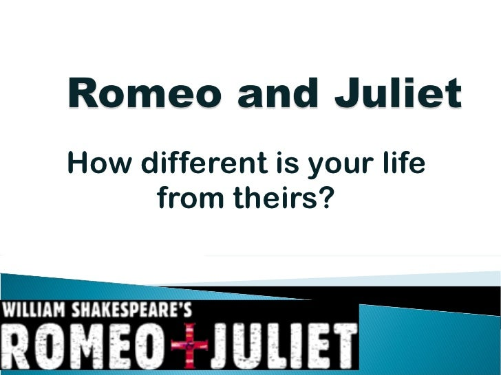 Romeo and juliet survey results