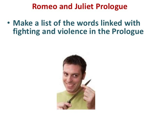 How do you write a topic sentence describing Romeo and Juliets first meeting at the Capulets ball?