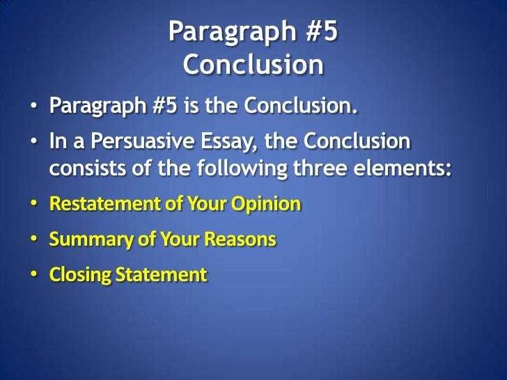 building a persuasive essay The goal of writing a persuasive essay is to persuade or convince the reader to believe something writers do this through the use of logical arguments and emotional.