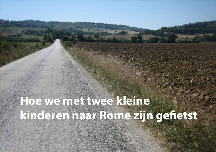 Romereis