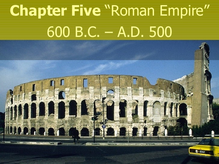 Rome Sec1