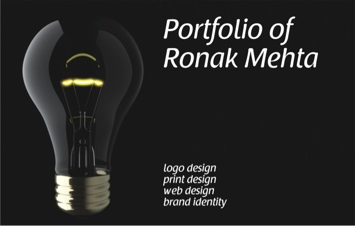 Ronak mehta portfolio for upload