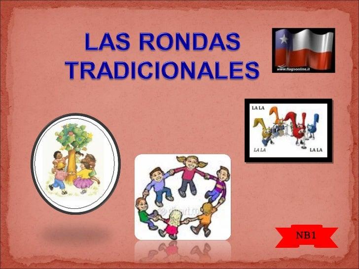 Rondas Tradicionales