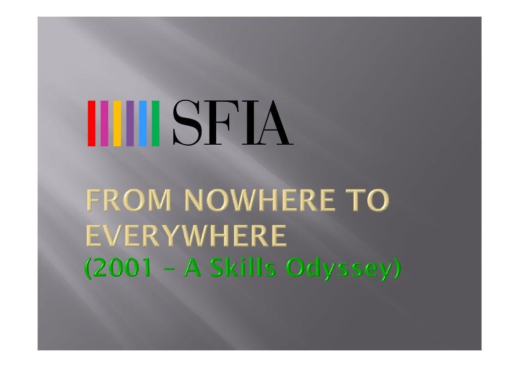 SFIA S A