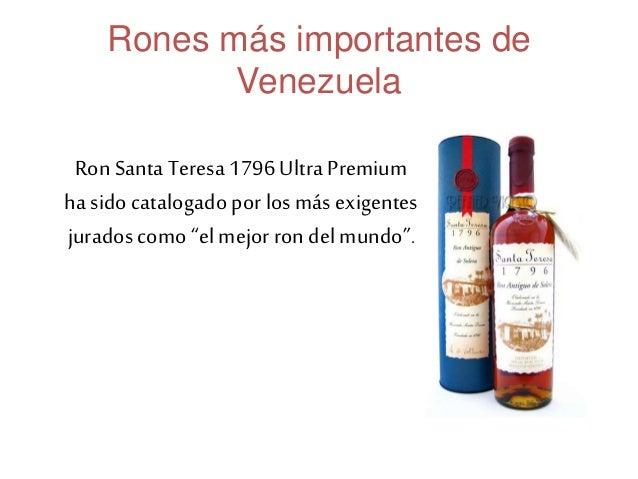 Ron Venezuela de Venezuela Ron Cacique