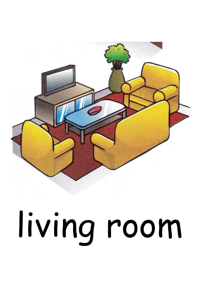 Room Flashcards