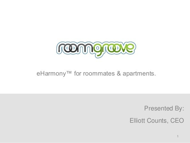 Roomgroove pitch arial