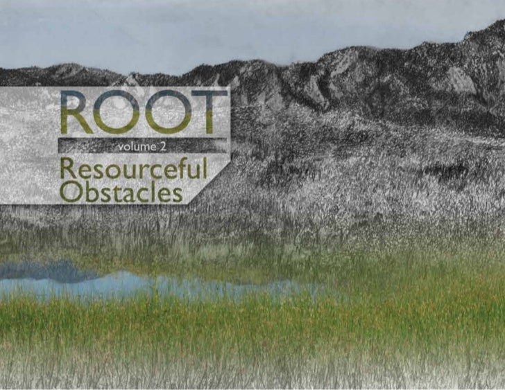 Root 2: Landscaping for Water Resouces Management