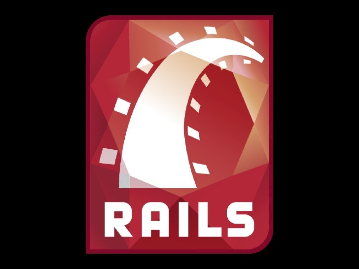 Présentation de Ruby on Rails