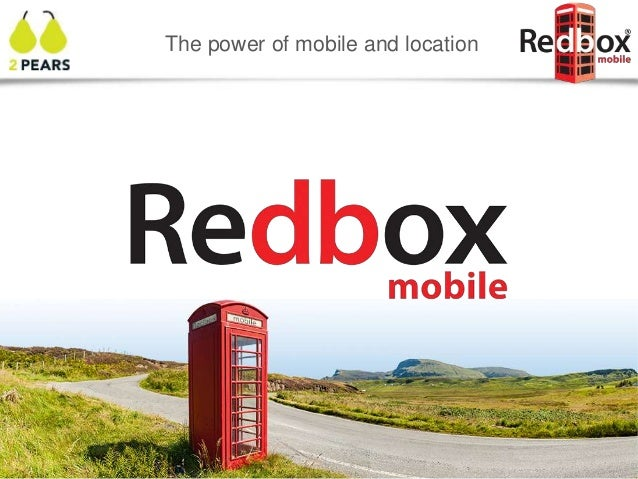 Rory Mudie   RedboxMobile  Music 4.5 The Music In-app Economy