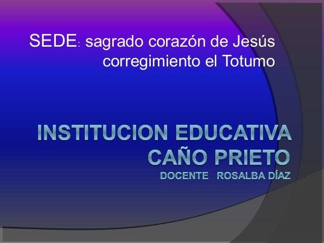 Rosalba diapositivas