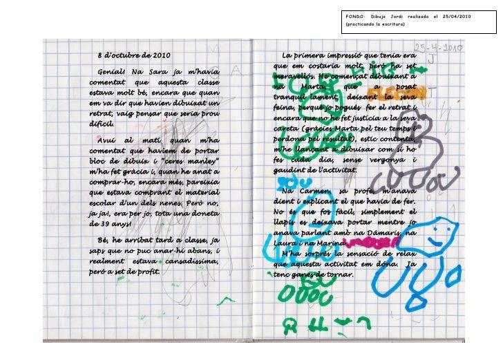 FONDO:     Dibujo   Jordi    realizado   el   25/04/2010                                                                  ...