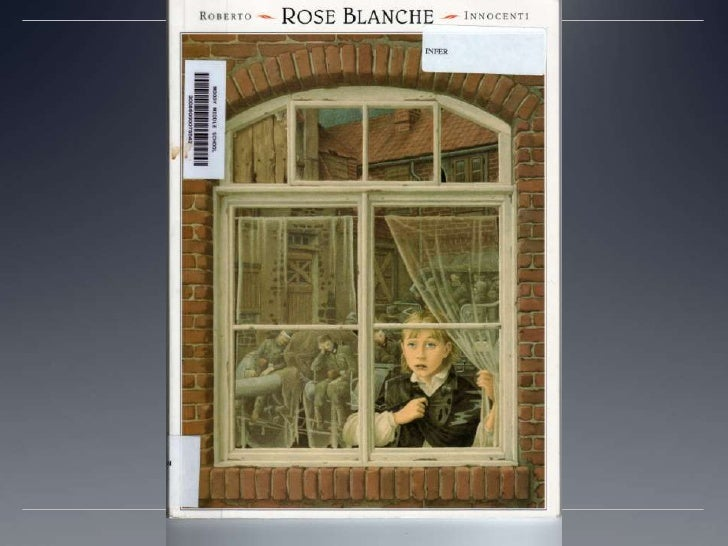 rose blanche book for infering