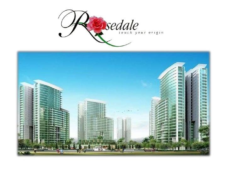 Rosedale Garden
