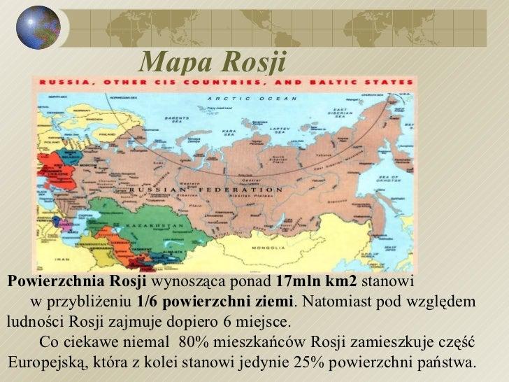 Znalezione obrazy dla zapytania rosja -mapy