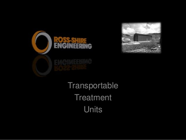 Rosshire engineering