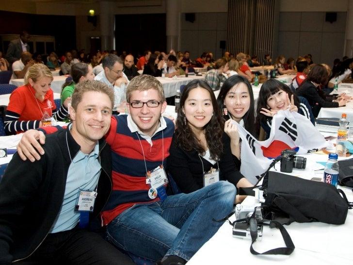 Rotaract Preconvention Photos
