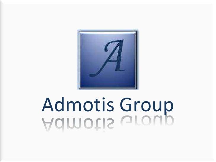 Event Management<br />AdmotisGroup<br />