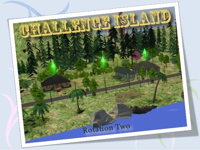 Summer 1 on Challenge Island and we have three families to check in on. At some point, I will be splitting these updates b...