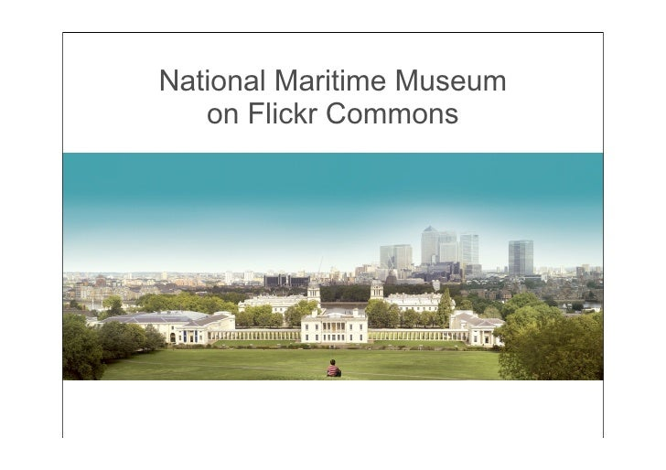 National Maritime Museum on Flickr Commons