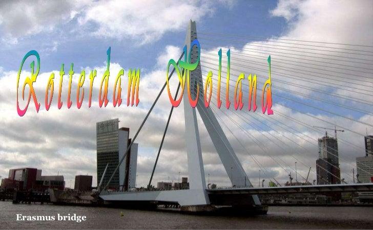 Rotterdam holland (nx power lite)