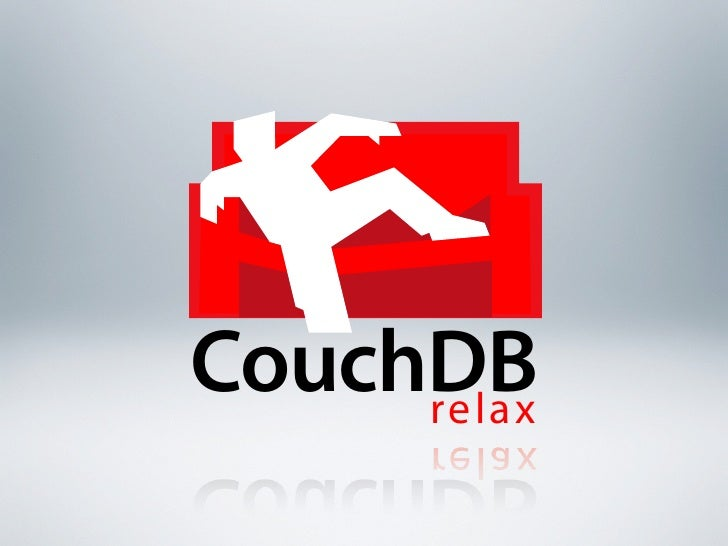 Advanced CouchDB Rotterdam.rb July 2010