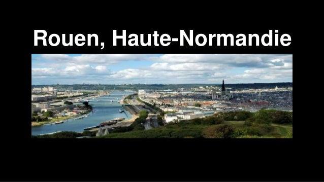 Rouen, Haute-Normandie Esmeralda Pena