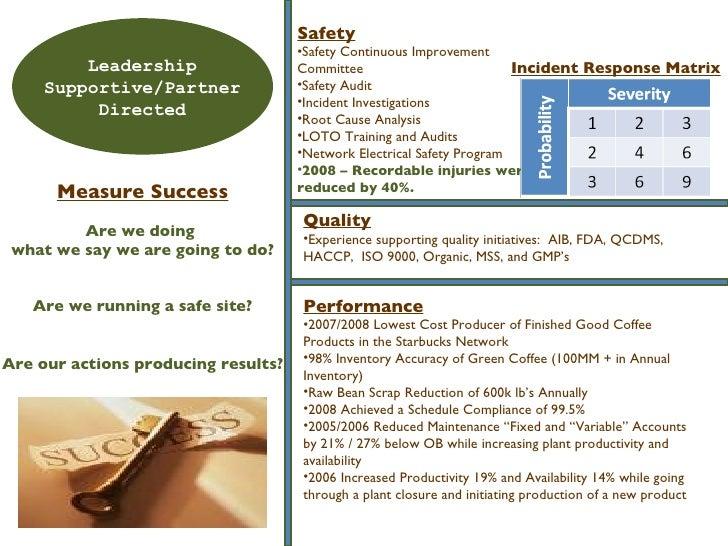<ul><li> </li></ul><ul><li>Safety </li></ul><ul><li>Safety Continuous Improvement Committee </li></ul><ul><li>Safety Audi...