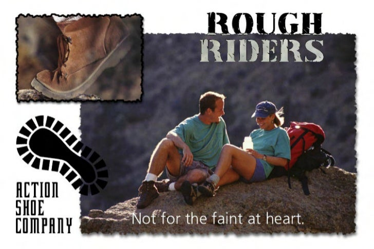 Rough Riders Advertisement