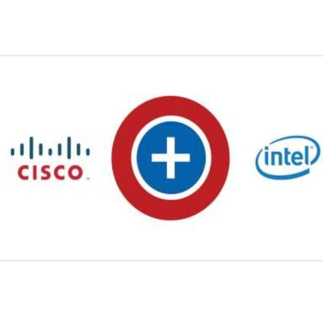Intel & Cisco - Round Peg In a Round Hole