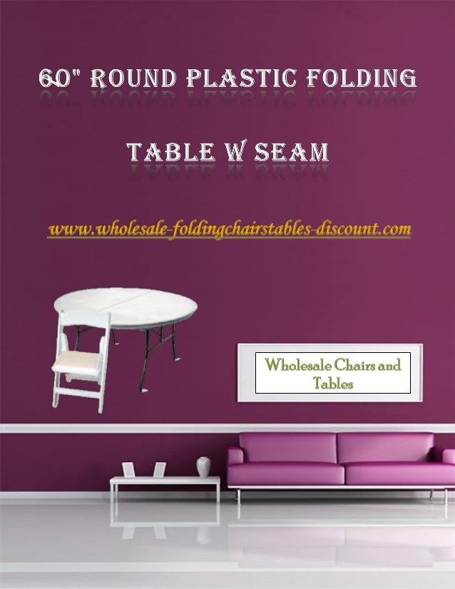 Incredible Round Plastic Folding Table w Seam 638 x 826 · 93 kB · jpeg