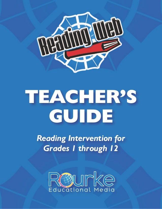 Rourke rw teachers guide