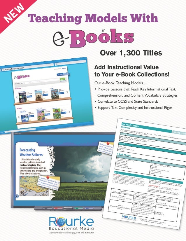 E WN         Teaching Models With                                                                         Over 1,300 Title...