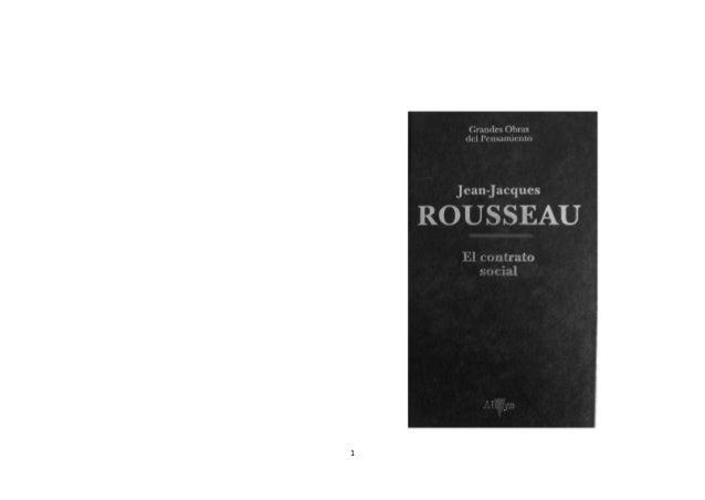 Rousseau  -contrato_social