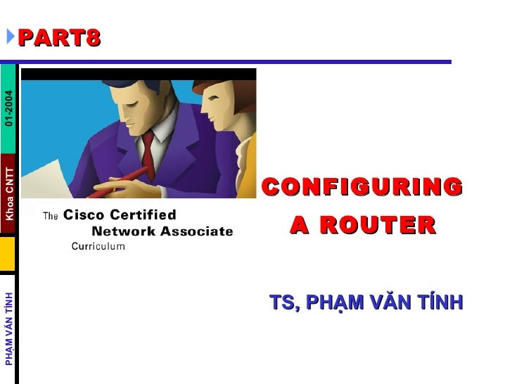 Chapter 04 - Router Conf