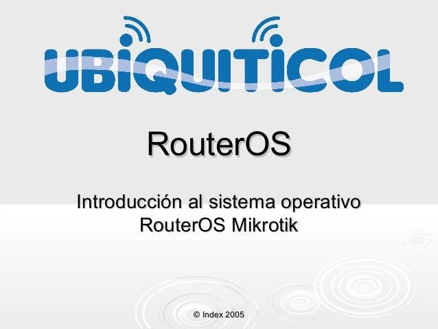 Router os basicsv0 3espanol-mikrotik