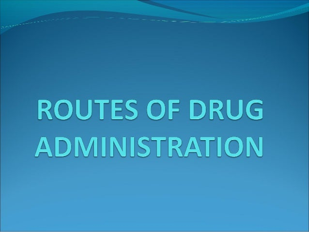 Definition: A route of administration is the path by which a drug, fluid, poison or other substance is brought into contac...