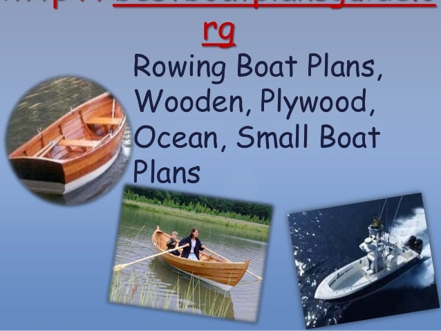 Row Boat Plans Build Rowing Boat Plans Wooden