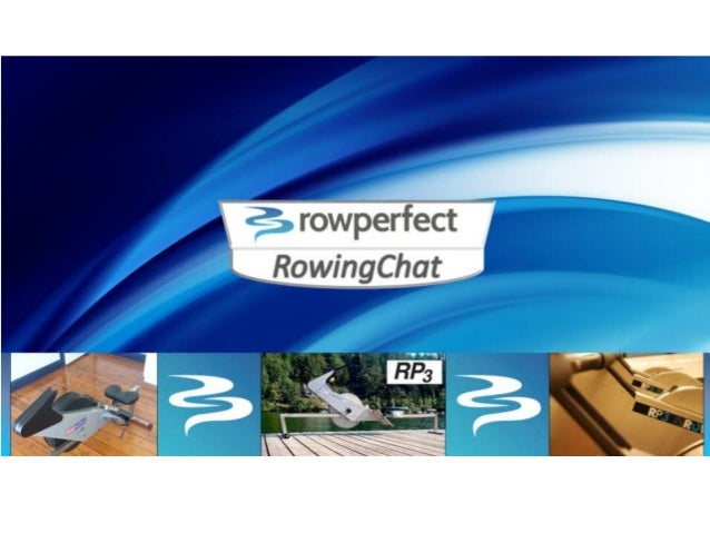 RowingChat 0005 - with Xeno Müller - 25th June 2013