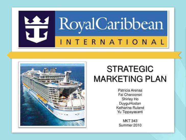 Royal Caribbean Inc.