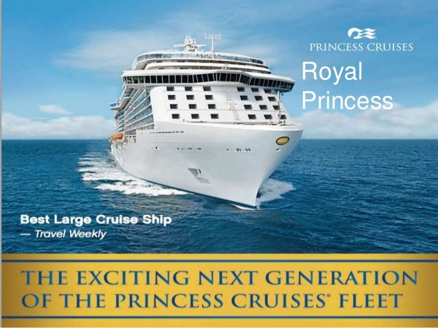 cherryl cruise line details princess cruises