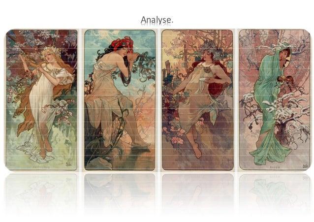 Projet Art - Analyse et Comparaison