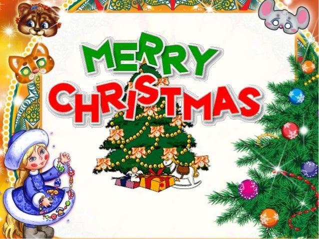 Christmas day 25.12.2013 school № 75 Zaporozhye