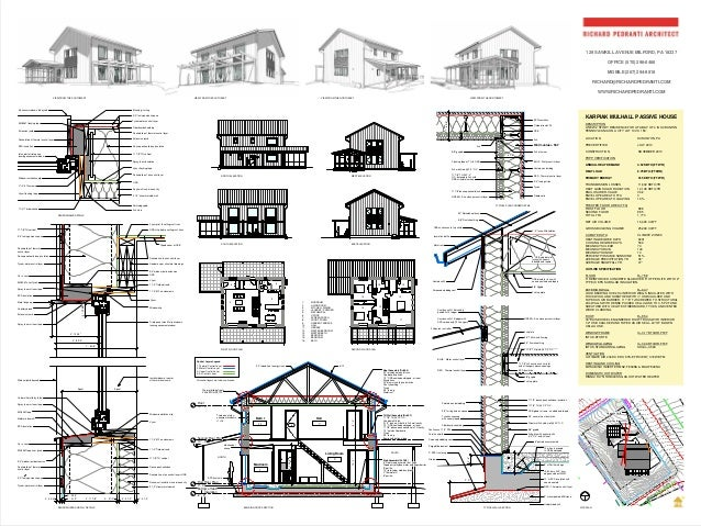 PASSIVE HOUSE POSTER
