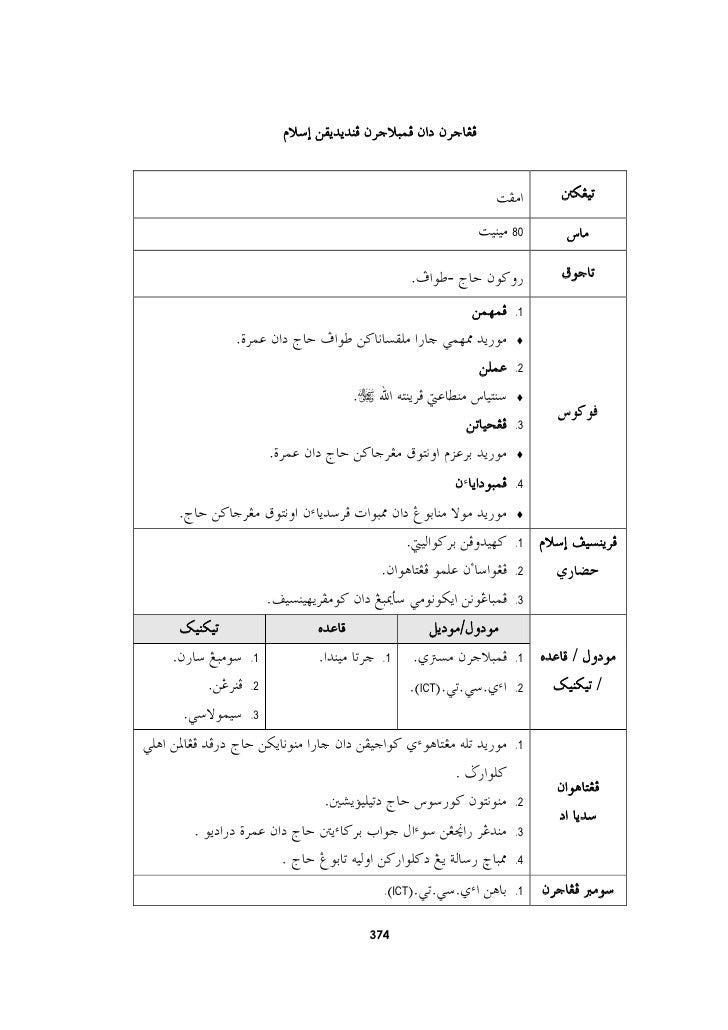 Rph tawaf pdf