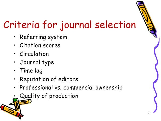 Research Paper Evaluation Criteria - Goucher