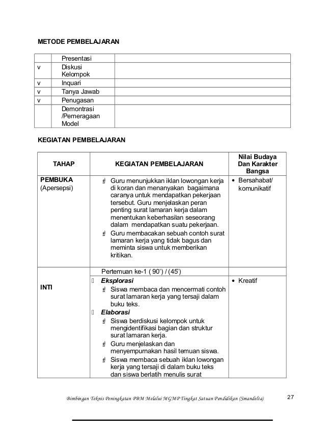 Rpp bahasa-indonesia-kelas-xii-semester-1 smk n 1 patrol