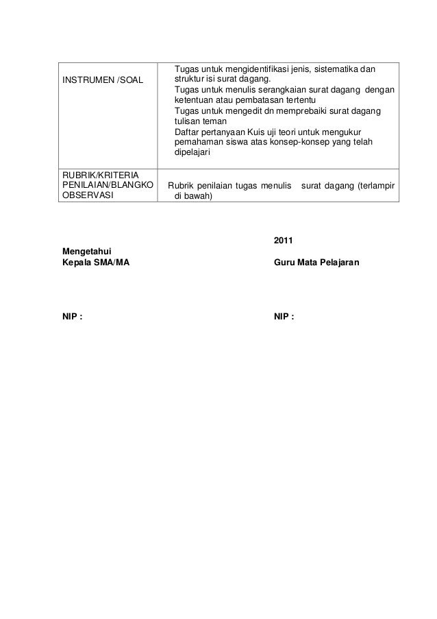 Download Rpp Sma Kurikulum 2013 Lengkap Newhairstylesformen2014 Com