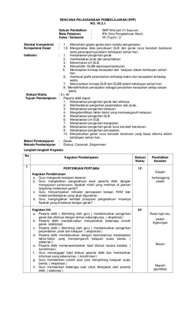 Contoh Surat Resmi Kelas 6 Sd